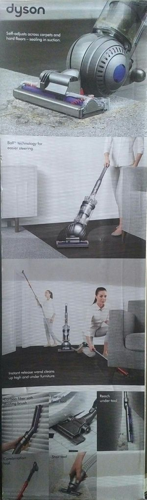 New Dyson Ball Multi Floor Origin Vacuum Corded for Sale in Orange, CA