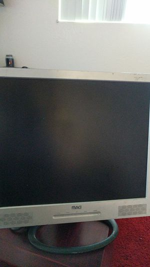 Computer Monitor with built-in Speakers for Sale in Phoenix, AZ