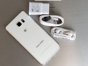 Samsung Galaxy Note 5 Factory Unlocked, Excellent Condition..As like New. for Sale in Springfield, VA