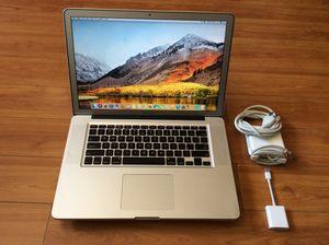15 inch MacBook Pro Early 2011 Model#A1286 for Sale in San Jose, CA