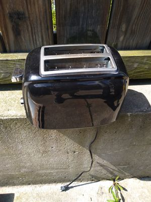 2 slice toaster for Sale in Vestal, NY