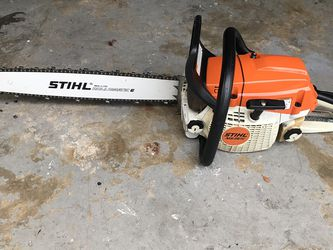Firm Price . Stihl MS 261 Commercial Chainsaw for Sale in Casselberry,  FL
