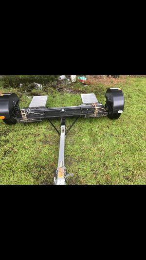 Tow dolly for Sale in Tampa, FL
