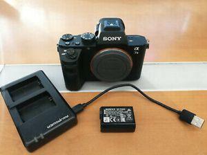 Sony Alpha A7 II 24.3MP Digital Camera Body Only for Sale in Miami Beach, FL