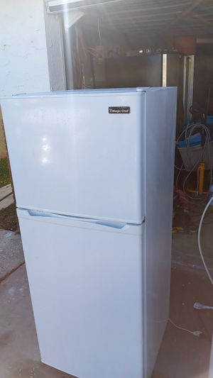 Apartment size refrigerator 10 cubic for Sale in Hudson, FL