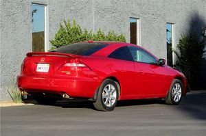 2005 Honda Accord EX-L Coupe V6 for Sale in San Marcos, CA