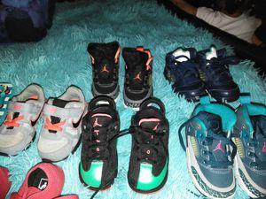 Jordans , Nike , vans for Sale in Midland, TX
