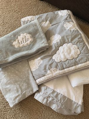 Crib Bedding for Sale in Phoenix, AZ