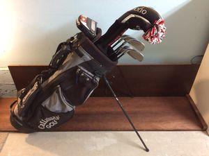 Golf Set- Callaway / Odyssey for Sale in Santa Ana, CA
