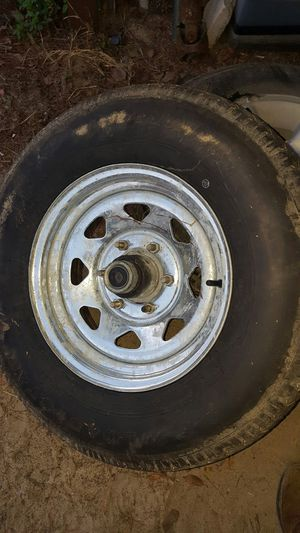 Trailer tire for Sale in Brooksville, FL