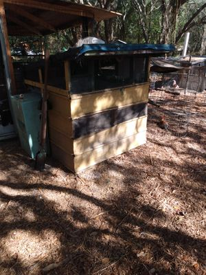 Chicken house for Sale in Webster, FL