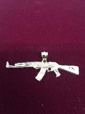 AK 47 10 K Y Charm for Sale in Carrollton, TX