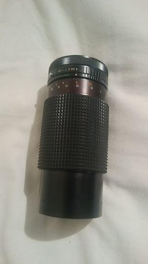 Camera Lens for Sale in San Fernando, CA
