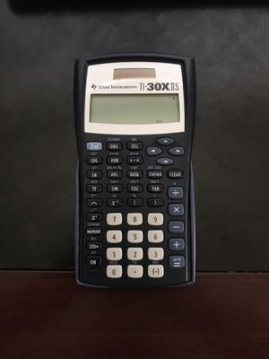 TI calculator for Sale in Austin, TX
