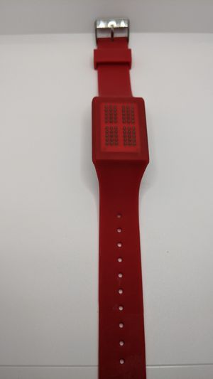 LED WATCH for Sale in Boston, MA