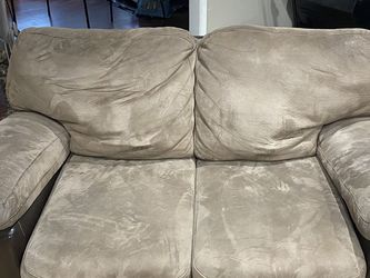 Sofa And Love Seat for Sale in Lakeside,  CA