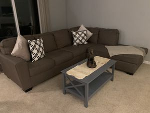 Sectional Couch for Sale in Happy Valley, OR