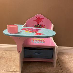 Kids Trolls Desk for Sale in El Monte, CA