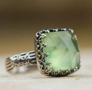 Silver Moonstone Ring Sz 6/9 for Sale in Wichita, KS