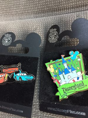 Disney Pins New for Sale in Henderson, NV