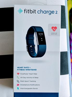 Fitbit charge 2 for Sale in Dublin, OH