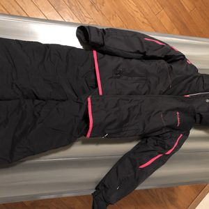 Kids Columbia Ski Coat And Bibs for Sale in Edmond, OK