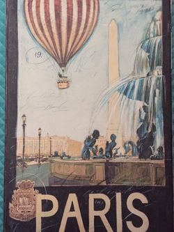 Photo Album - Paris for Sale in Garland,  TX