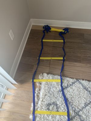 Speed ladder for Sale in Evesham Township, NJ