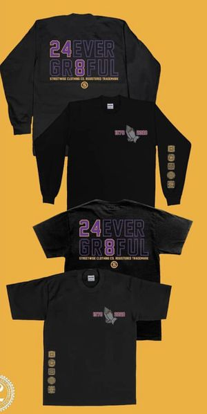 Kobe Bryant shirts for Sale in West Covina, CA