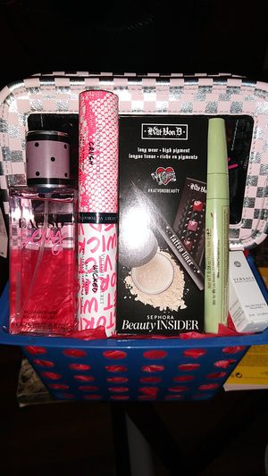 Victoria Secret Gift Basket for Sale in Springfield, MA