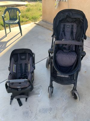 Baby stroller travel set. for Sale in Victorville, CA