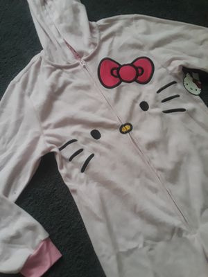 Hello kitty onesie for Sale in Modesto, CA