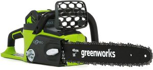 Greenworks G-MAX 40V 16-Inch Cordless Chainsaw for Sale in Winter Park, FL