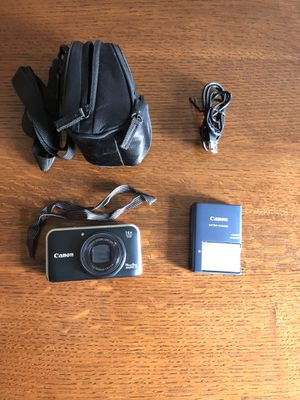 Canon PowerShot SX210 IS for Sale in Wilbraham, MA