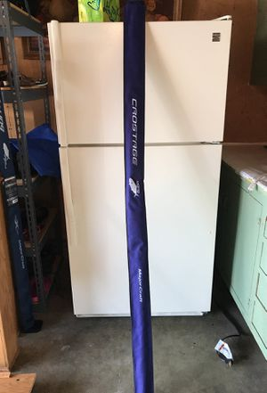 Deep sea fishing rod for Sale in Redwood City, CA