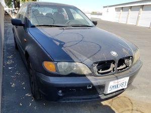 2004 BMW 325i for Sale in Hemet, CA