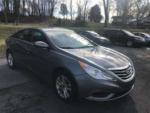 2013 Hyundai Sonata for Sale in Johnson City, TN