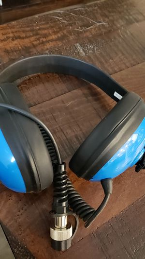 Metal detector Submersible headphones for Garrett at pro for Sale in Prineville, OR