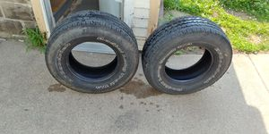 Used tires 50$ for Sale in Oshkosh, WI