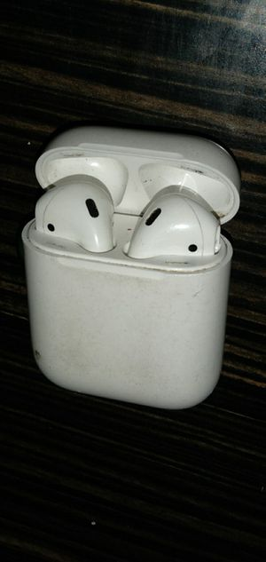 Apple air pods for Sale in Chandler, AZ