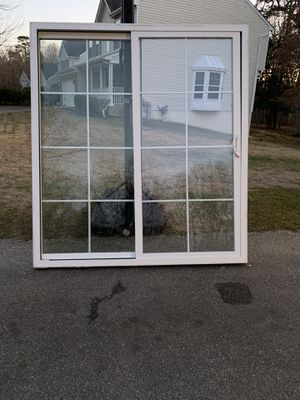 6' sliding door for Sale in Glen Burnie, MD