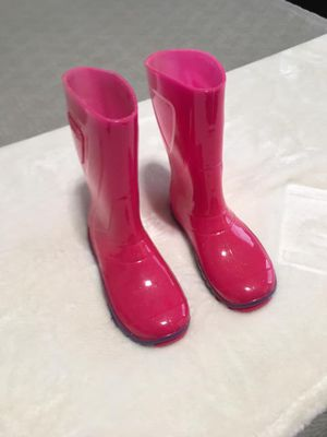 Rain boots for Sale in Lemoore, CA