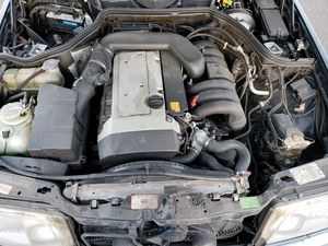 Mercedes 300E 1993 for parts for Sale in Portland, OR