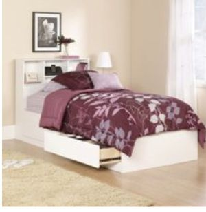 Twin bed USED for Sale in Bellflower, CA