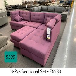 Sectional sofa for Sale in Long Beach,  CA
