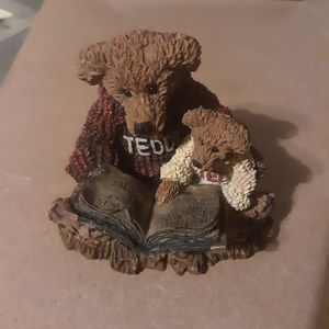 Bear statue (Vintage 1993) $5 for Sale in Buena Park, CA