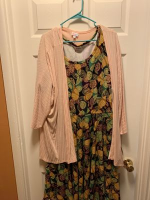 Lularoe outfit NWT for Sale in Fairless Hills, PA