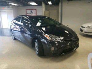 2014 Toyota prius 40k mileage for Sale in Gaithersburg, MD