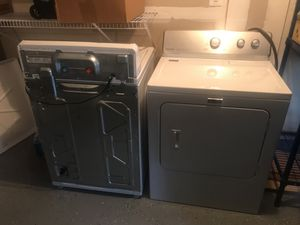 MAYTAG Centennial washer and Dryer for Sale in Brambleton, VA