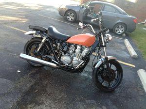 1983 kz 750 for Sale in Lockbourne, OH
